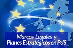 Marcos Legales y planes estrategicos en pds